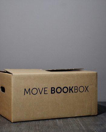 Move Bookbox Bruin