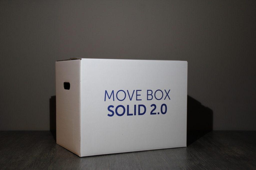 Movebox Solid 2.0